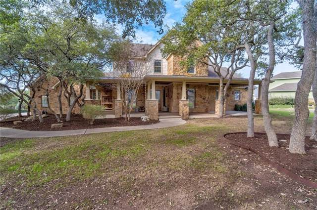 1206 Trebled Waters Trl, Driftwood, TX 78619 (#2459179) :: The Perry Henderson Group at Berkshire Hathaway Texas Realty