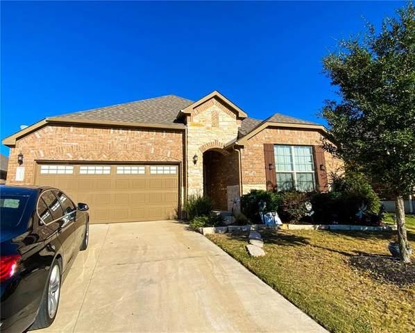 3633 Esperanza Dr, Round Rock, TX 78665 (#2459219) :: Green City Realty
