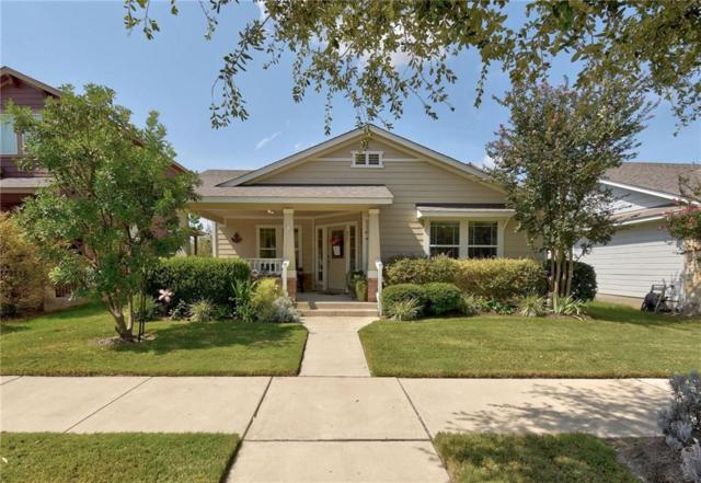 817 Niobrara River Dr, Pflugerville, TX 78660 (#2459547) :: Zina & Co. Real Estate