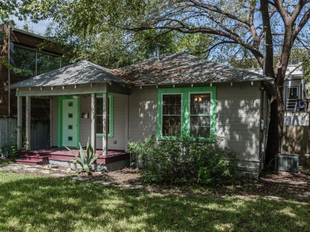700 W Live Oak St, Austin, TX 78704 (#2459751) :: The Perry Henderson Group at Berkshire Hathaway Texas Realty