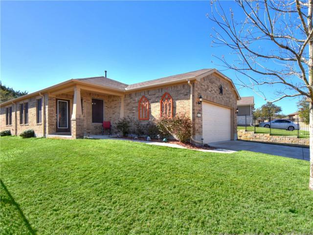 812 Salado Creek Ln, Georgetown, TX 78633 (#2460109) :: Zina & Co. Real Estate