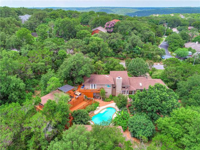 8108 Rowel Dr, Austin, TX 78759 (#2460518) :: The Heyl Group at Keller Williams