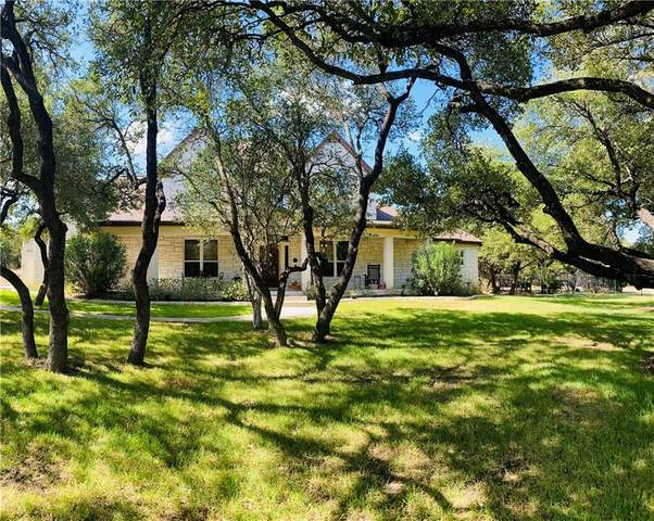445 Golden Eagle, Dripping Springs, TX 78620 (#2460647) :: Green City Realty