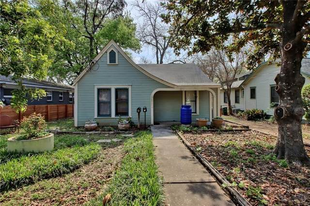 4521 Avenue H, Austin, TX 78751 (#2461103) :: RE/MAX IDEAL REALTY