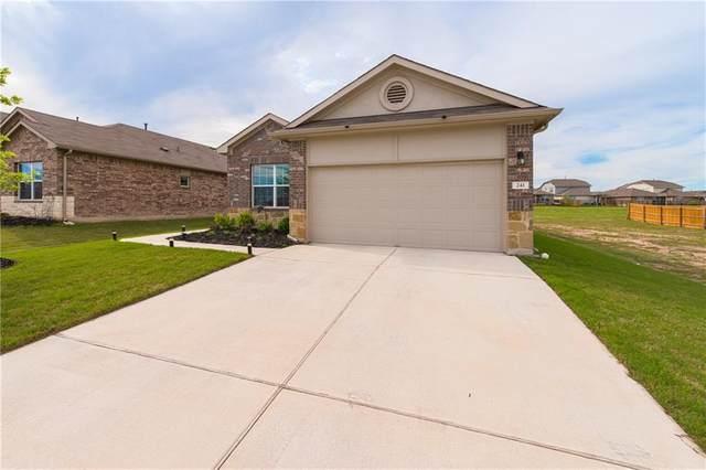 241 Bremen St, Georgetown, TX 78626 (#2461522) :: Lauren McCoy with David Brodsky Properties