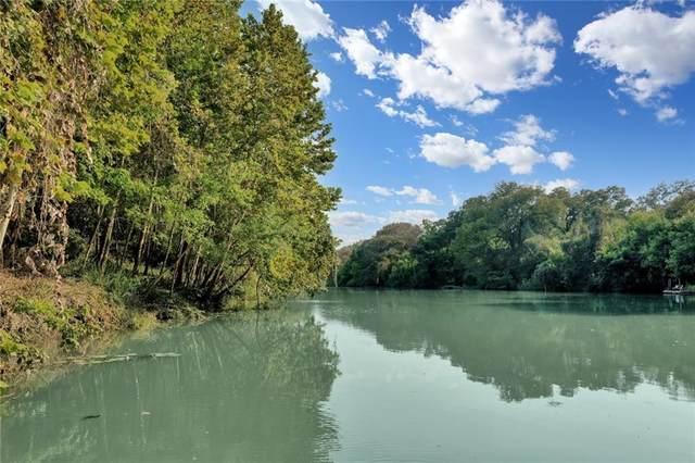 0 River Oak Dr, Seguin, TX 78155 (#2462044) :: Papasan Real Estate Team @ Keller Williams Realty