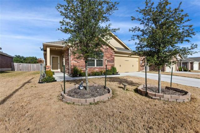 1017 Kersey Dr, Leander, TX 78641 (#2462494) :: The Heyl Group at Keller Williams