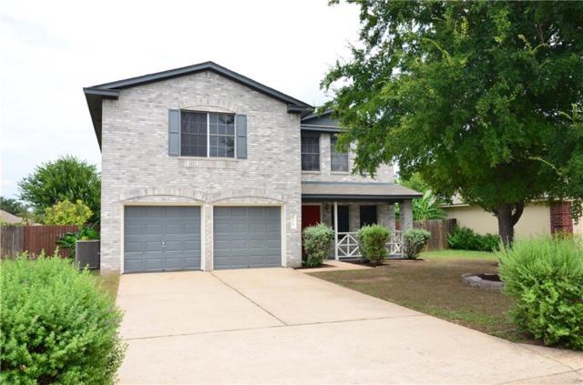 616 Elizabeth Ln, Bastrop, TX 78602 (#2462780) :: Papasan Real Estate Team @ Keller Williams Realty