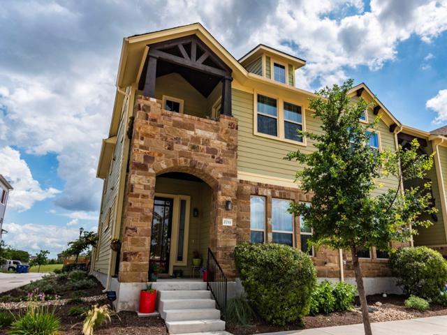 2711 Zach Scott St, Austin, TX 78723 (#2463059) :: Papasan Real Estate Team @ Keller Williams Realty