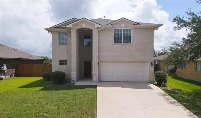 11721 Dunfries Ln, Austin, TX 78754 (#2464102) :: Zina & Co. Real Estate
