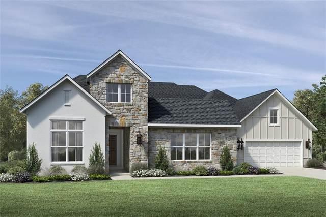 296 Praire Clover Dr, Dripping Springs, TX 78620 (#2464268) :: Papasan Real Estate Team @ Keller Williams Realty