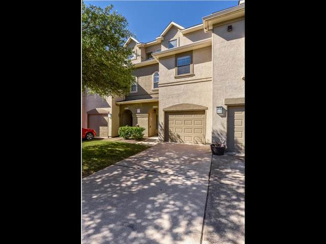 11203 Ranch Road 2222 #807, Austin, TX 78730 (#2464627) :: Lucido Global