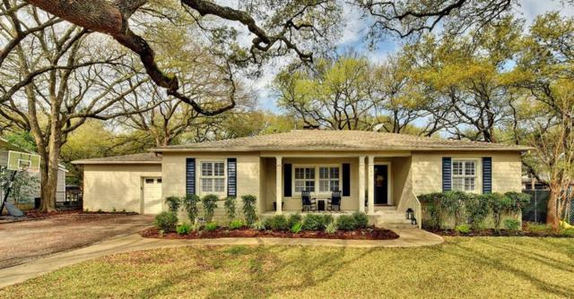 206 Reveille Rd, West Lake Hills, TX 78746 (#2464860) :: The Perry Henderson Group at Berkshire Hathaway Texas Realty