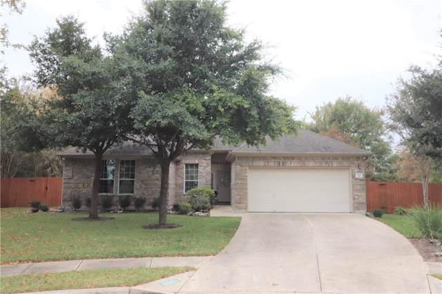 3601 Derby Trl, Round Rock, TX 78681 (#2465428) :: The Heyl Group at Keller Williams
