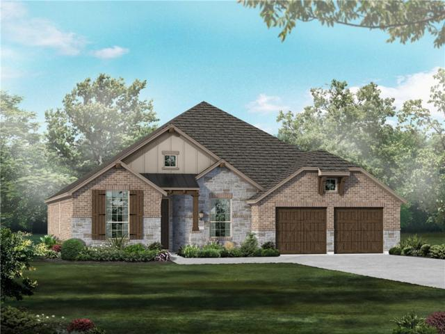 2017 Discovery Well Dr, Liberty Hill, TX 78642 (#2465630) :: Realty Executives - Town & Country