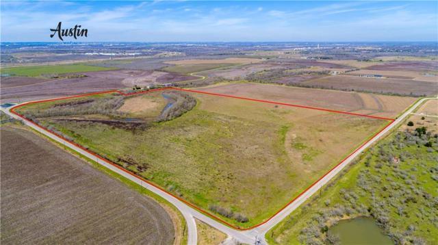 TBD Becker Ln, Del Valle, TX 78617 (#2466314) :: Zina & Co. Real Estate