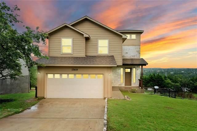 17619 Panorama Dr, Dripping Springs, TX 78620 (#2466762) :: Papasan Real Estate Team @ Keller Williams Realty
