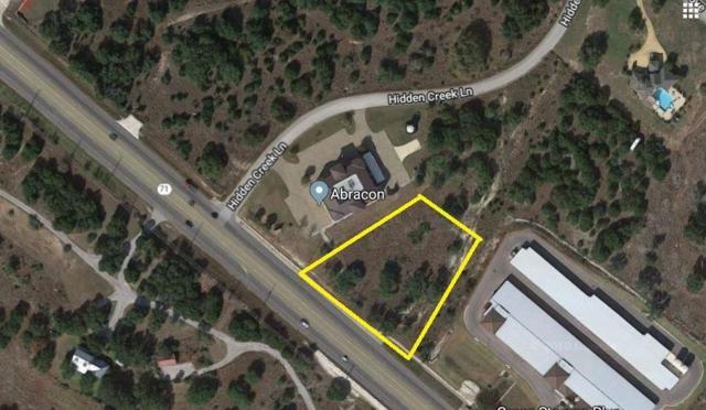 5101 Hidden Creek Ln, Spicewood, TX 78669 (#2467401) :: The ZinaSells Group