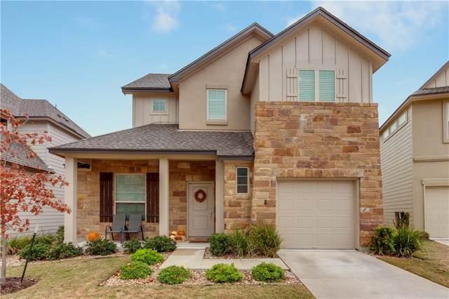 13501 Metric Blvd #8, Austin, TX 78727 (#2467652) :: Kourtnie Bertram | RE/MAX River Cities