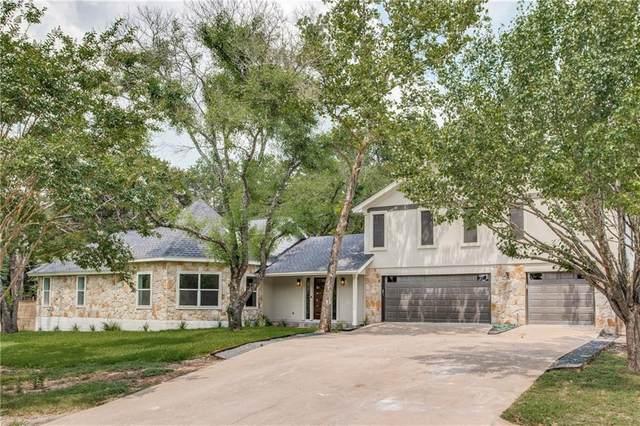 8504 White Cliff Dr, Austin, TX 78759 (#2467833) :: First Texas Brokerage Company