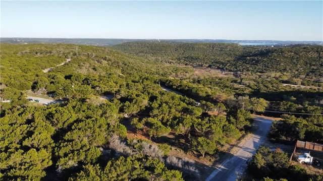 9302 Red River Cv, Lago Vista, TX 78645 (#2468018) :: Lauren McCoy with David Brodsky Properties
