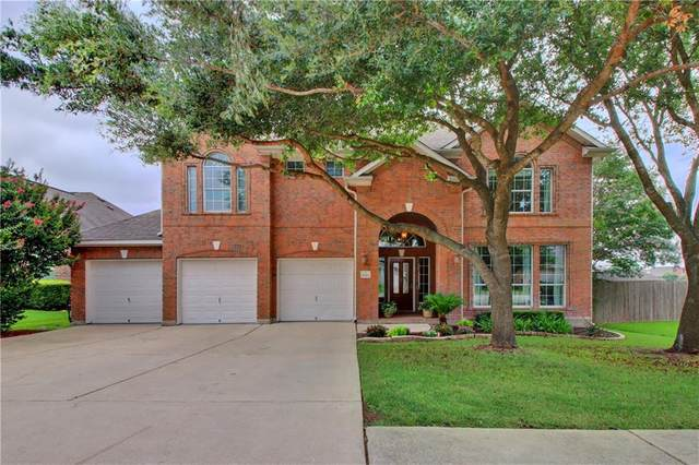 3844 Harvey Penick Dr, Round Rock, TX 78664 (#2470976) :: The Perry Henderson Group at Berkshire Hathaway Texas Realty