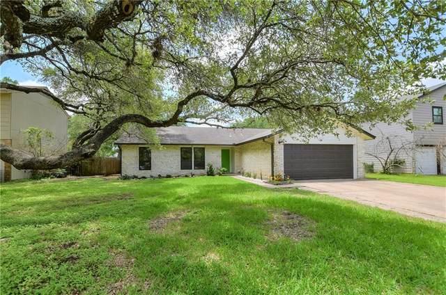 4909 Wing Rd, Austin, TX 78749 (#2471408) :: Papasan Real Estate Team @ Keller Williams Realty