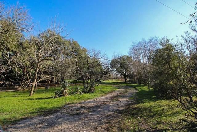 1188 Homannville Trl, Lockhart, TX 78644 (#2471637) :: The Heyl Group at Keller Williams