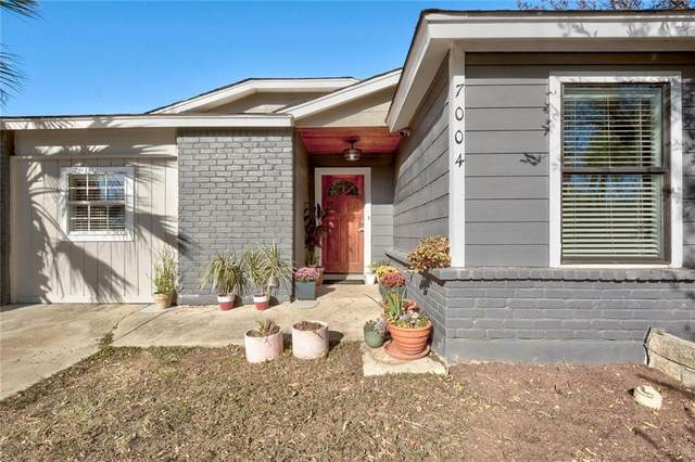 7004 Trendal Ln, Austin, TX 78744 (#2471717) :: First Texas Brokerage Company
