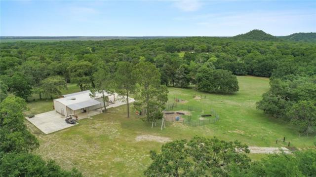 5844 County Road 264, Gause, TX 77857 (#2473429) :: Realty Executives - Town & Country
