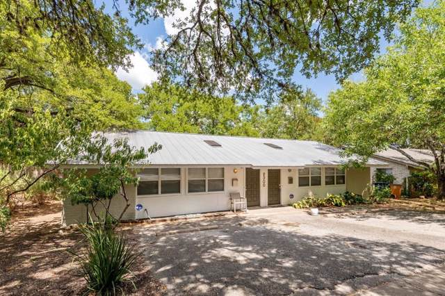 2300 Trailside Dr, Austin, TX 78704 (#2473750) :: Lauren McCoy with David Brodsky Properties