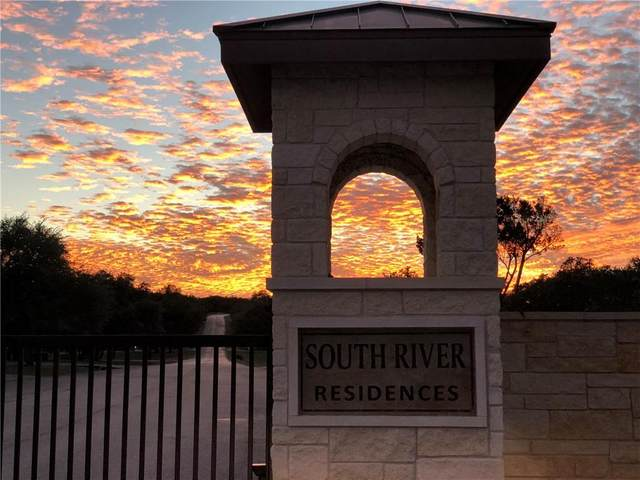 TBD Southriver, Wimberley, TX 78676 (#2473858) :: The Perry Henderson Group at Berkshire Hathaway Texas Realty