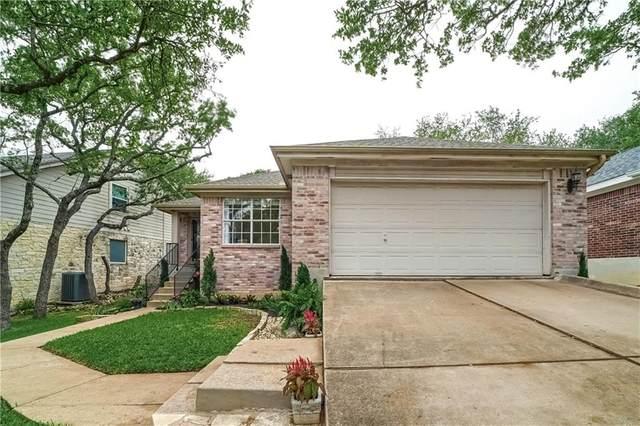 8130 Cheno Cortina Trl, Austin, TX 78749 (#2474745) :: Papasan Real Estate Team @ Keller Williams Realty