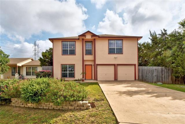 14710 Great Eagle Trl, Austin, TX 78734 (#2475049) :: The Heyl Group at Keller Williams