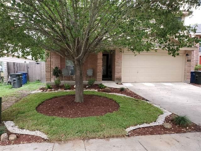 210 Val Verde Dr, New Braunfels, TX 78130 (#2475434) :: Zina & Co. Real Estate