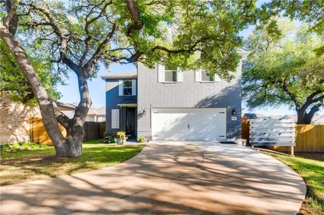 400 Sheepshank Dr, Georgetown, TX 78633 (#2477089) :: RE/MAX Capital City
