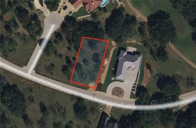 TBD Fault Line Dr, Kingsland, TX 78639 (#2478647) :: Zina & Co. Real Estate
