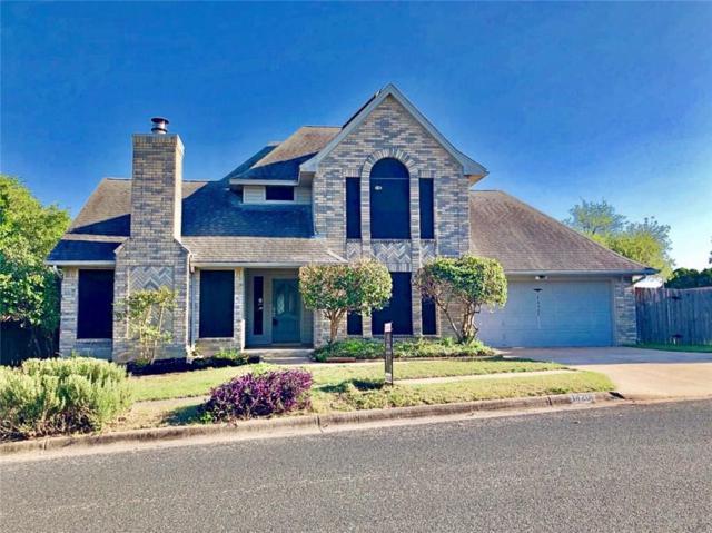 14201 Weldon, Austin, TX 78728 (#2480577) :: Watters International