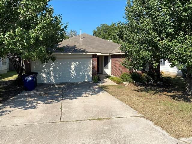 1707 Primrose Ln, Leander, TX 78641 (#2481336) :: Green City Realty