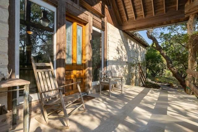 505 Rocky Springs Rd, Wimberley, TX 78676 (#2481534) :: Papasan Real Estate Team @ Keller Williams Realty