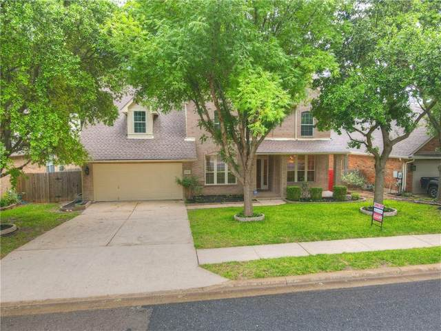 1845 Chasewood Dr, Austin, TX 78727 (#2481754) :: Papasan Real Estate Team @ Keller Williams Realty