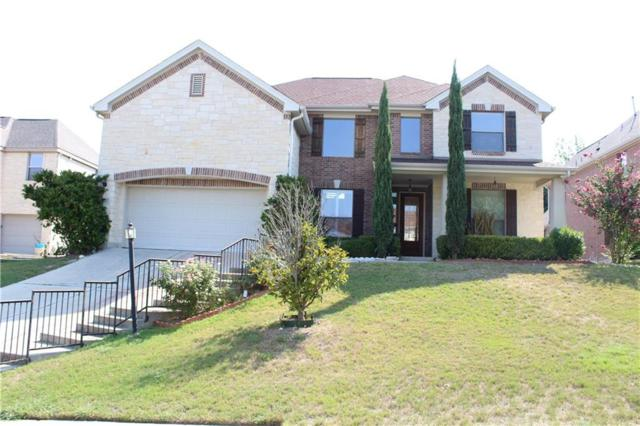 112 Sebastians Run, Lakeway, TX 78738 (#2481818) :: Amanda Ponce Real Estate Team