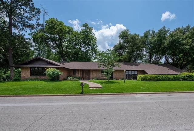 100 S Thomas St., Other, TX 77836 (#2481895) :: Papasan Real Estate Team @ Keller Williams Realty