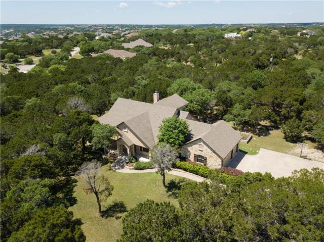 2031 Palos Verdes, Leander, TX 78641 (#2482427) :: The Perry Henderson Group at Berkshire Hathaway Texas Realty