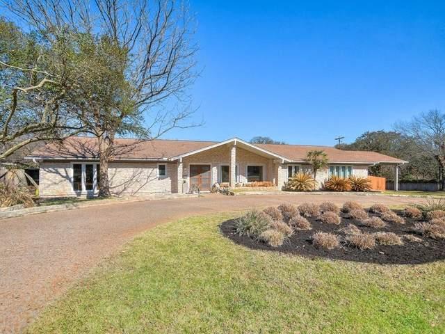4022 Greystone Dr, Austin, TX 78731 (#2482610) :: Papasan Real Estate Team @ Keller Williams Realty