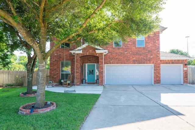 1703 Alison Ann Ct, Pflugerville, TX 78660 (#2483365) :: The Heyl Group at Keller Williams