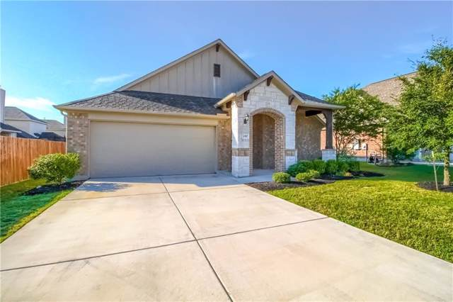 2317 Wind Vane, Pflugerville, TX 78660 (#2483806) :: The Heyl Group at Keller Williams