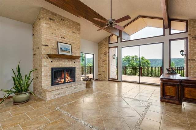 2300 Summit Dr, New Braunfels, TX 78132 (#2484024) :: The Heyl Group at Keller Williams