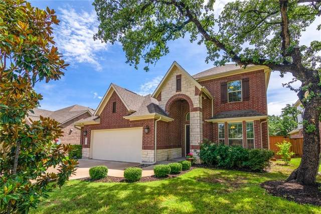 13717 Wiregrass Way, Austin, TX 78717 (#2485717) :: The Heyl Group at Keller Williams