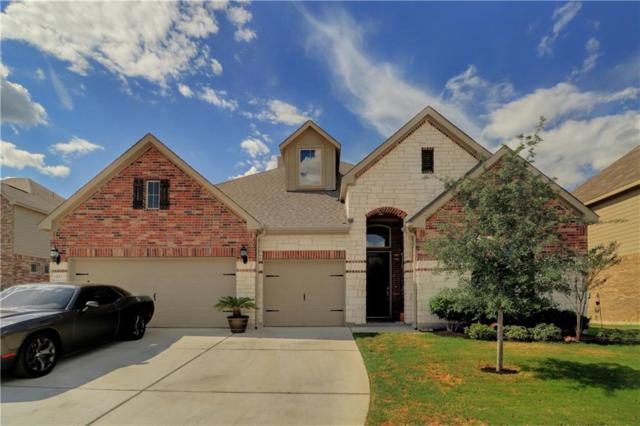 1113 Kersey Dr, Leander, TX 78641 (#2485726) :: The ZinaSells Group